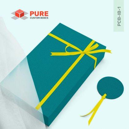 Custom Invitation Packaging Wholesale