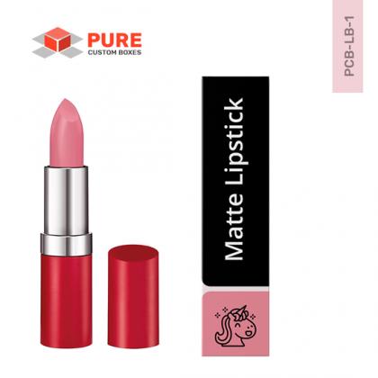 Wholesale Custom Lipstick Boxes Packaging Uk