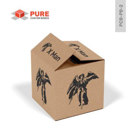 Wholesale Custom Product Boxes