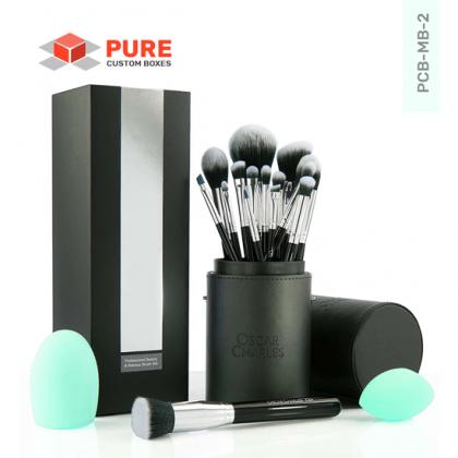 Wholesale Custom Makeup Boxes Packaging