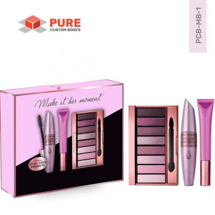 Wholesale Custom Makeup Boxes Packaging Uk