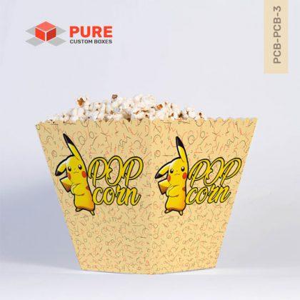 custom popcorn bucket